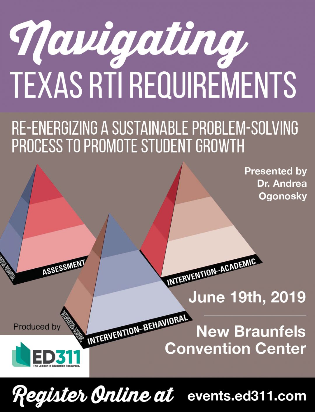 Navigating Texas RTI Requirements – New Braunfels